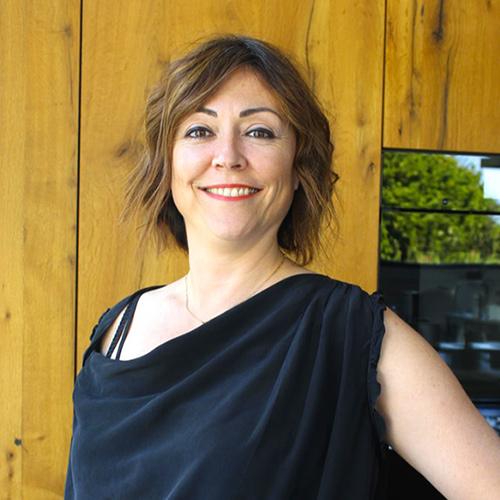 ALEXANDRA LEROY - Conceptrice d'intérieur - Habitat&Confort