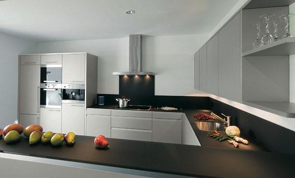 Nos mod les et marques de cuisines quip es sur mesure for Marques de cuisines equipees