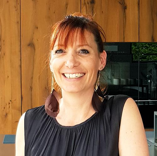 Sandrine Giller - Assistante de Direction